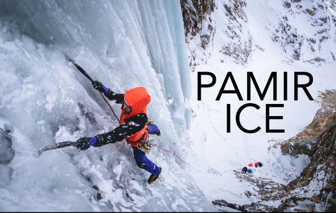 Pamir Pilgrimage | Frozen Ice, Frozen Roads and First Ascents in Central Asia