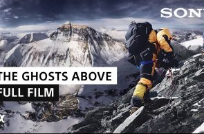 The Ghosts Above | Renan Ozturk [Full Film]
