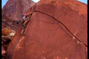 Weekend Whipper: Bouldering on a Rope