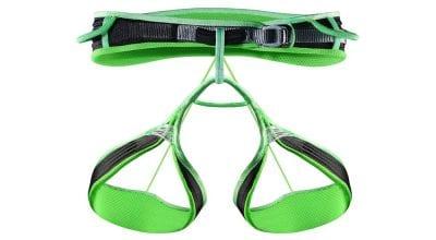 kailas tabary harness