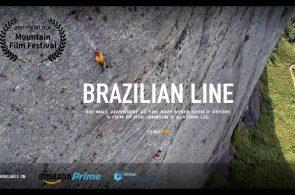 Brazilian Line: A New-Routing Big-Wall Adventure in Brazil