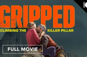 Gripped: Climbing the Killer Pillar [Full Film]