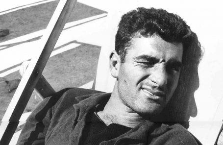Cesare Maestri, Legendary and Divisive Italian Climber, Dies at 91
