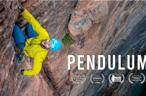 Pendulum: Balancing Life and Climbing with Rob Pizem