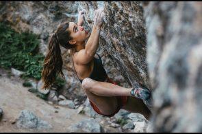 RMNP Summer Sends: Brooke Raboutou and Natalia Grossman