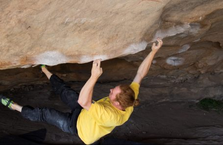 The Future of Climbing in Gariwerd/Grampians