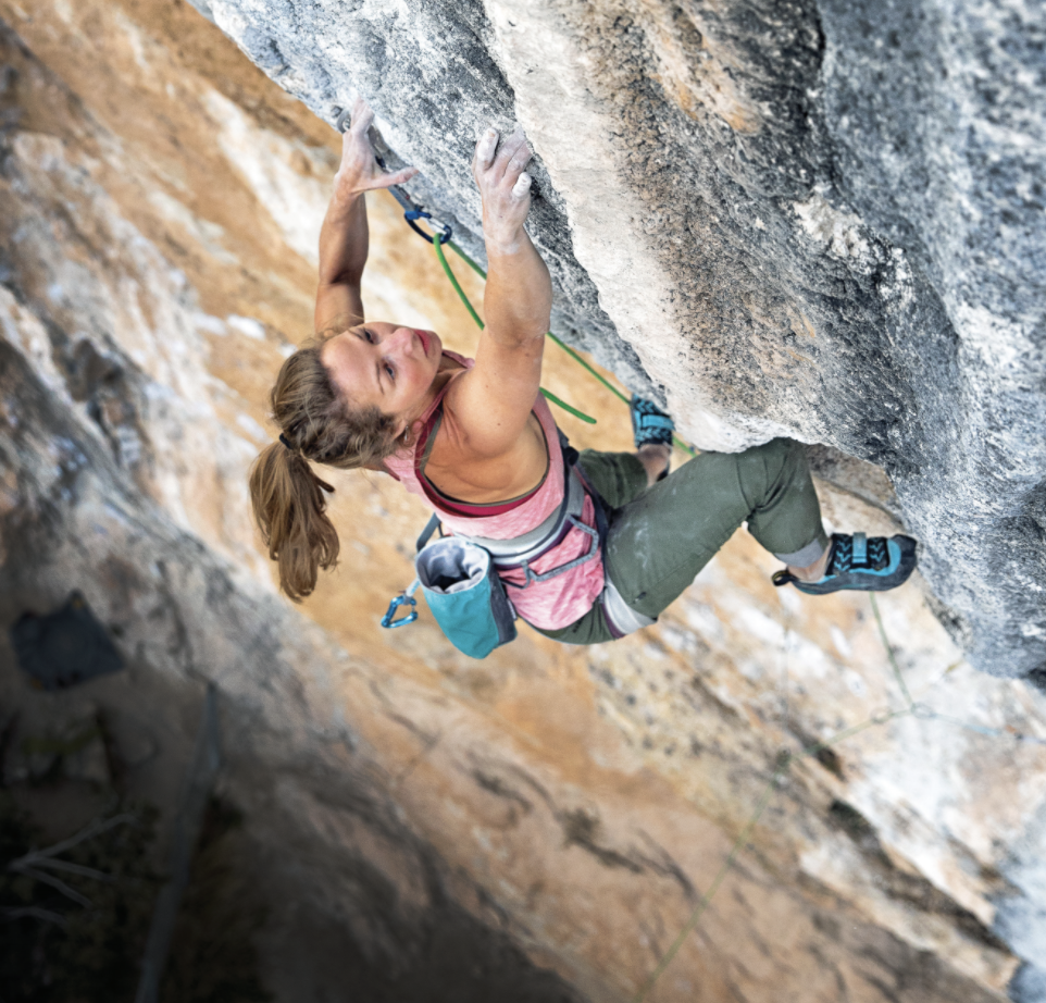 Professional climbers Madeleine Cope and Neil Gresham analyze how menstrual cycles affect rock climbing and training.