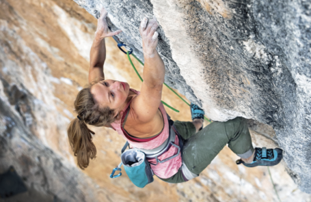 Sync Up: How Menstrual Cycles Affect Climbing and Training