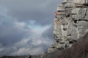 The Magic of Climbing Guidebooks