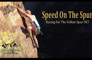 Speed On The Spur: Racing For