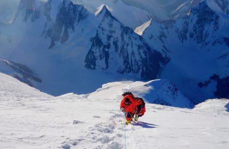 Alan Arnette: Winter K2 Update   Summit Push in a Few Hours!