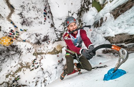2021 Ouray Ice Fest Preps For Its Biggest Competition Yet