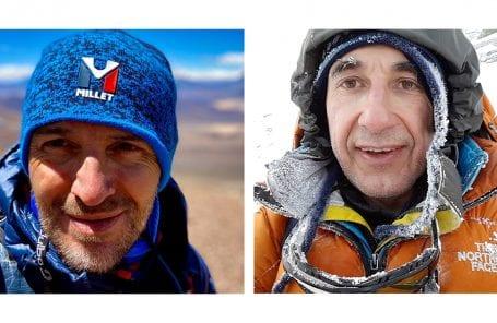 Deaths in the Karakorum: Sergi Mingote and Alex Goldfarb