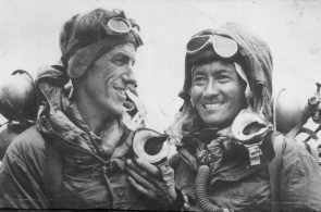 Tenzing Norgay Biography to Become Netflix Film