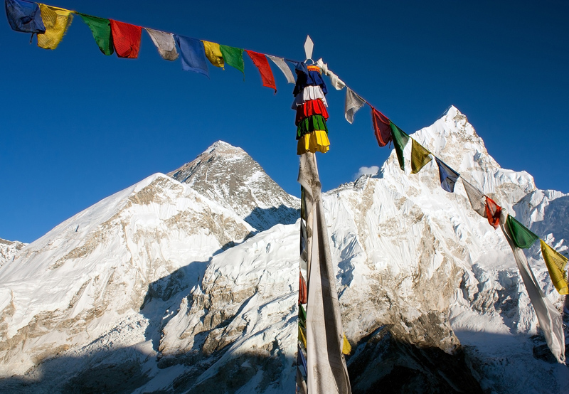At least three climbers have died on Everest this season.