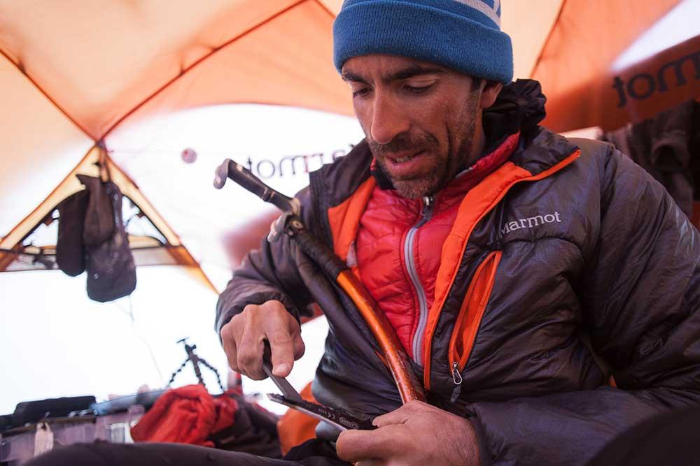 Fabrizio Zangrilli. Photo by Eric Dacus.
