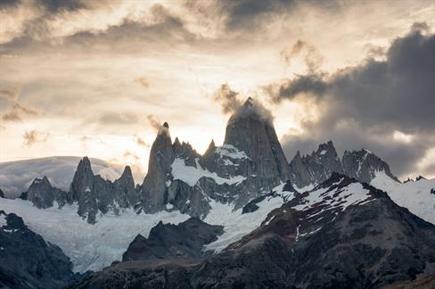 """The Fitz Roy massif skyline, Patagonia, Argentina. Tommy Caldwell and Alex Honnold complete the first Fitz Traverse, captured in the REEL ROCK film <em> A Line Across the Sky</em>. Photo: Austin Siadak."""" title=""""The Fitz Roy massif skyline, Patagonia, Argentina. Tommy Caldwell and Alex Honnold complete the first Fitz Traverse, captured in the REEL ROCK film <em> A Line Across the Sky</em>. Photo: Austin Siadak.""""><strong>From Patagonian peaks to Bishop highballs </strong>to    the Dawn Wall, this year's REEL ROCK 10 film tour is about to kick off. Starting in Boulder, Colorado on September 17, REEL ROCK 10 will host 500 shows    around the world (<a href="""