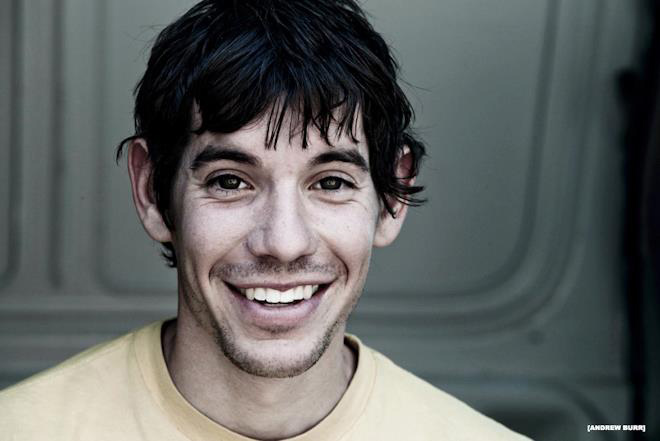 Alex Honnold will free solo the Tapei 101 in March 2014.