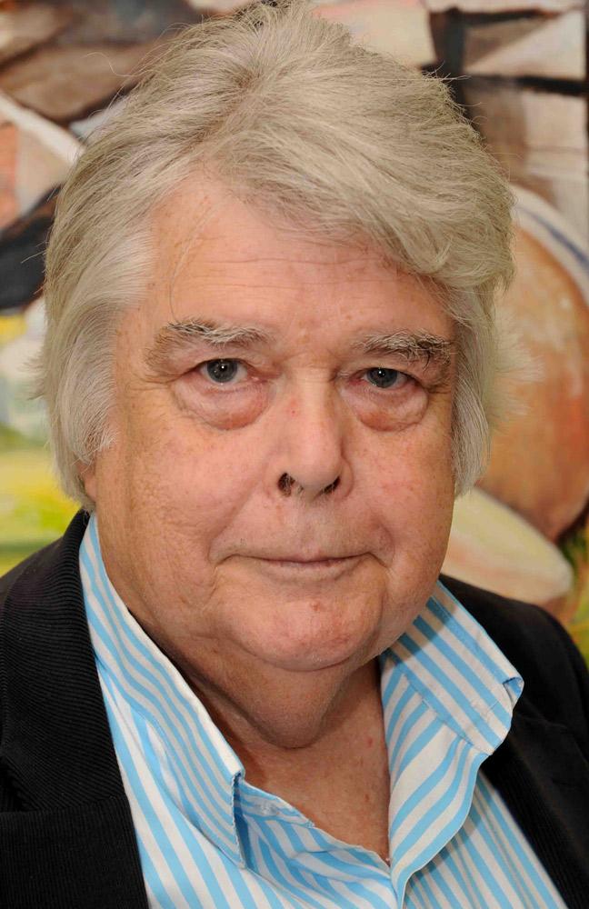 Jim Curran. Photo courtesy of Ian Smith.